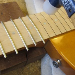 gibson_l-6_refretting_10